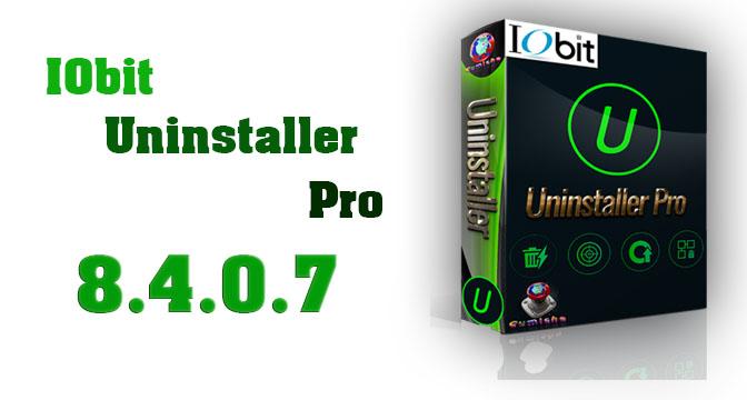 iobit uninstaller 8 key serial