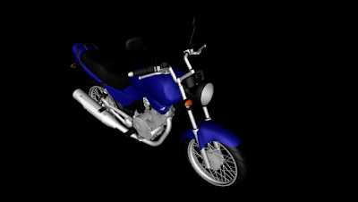 "YAMAHA - YBR 125 2008 ""LEVE"" - DOWNLOAD"