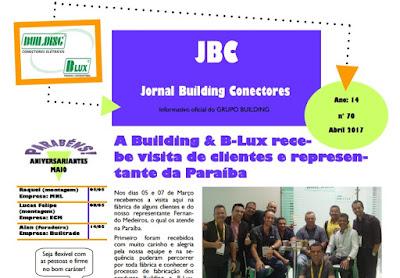 Edição de Abril 2017 - JBC