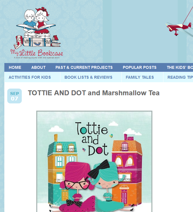 http://www.mylittlebookcase.com.au/books/tottie-and-dot-and-marshmallow-tea/