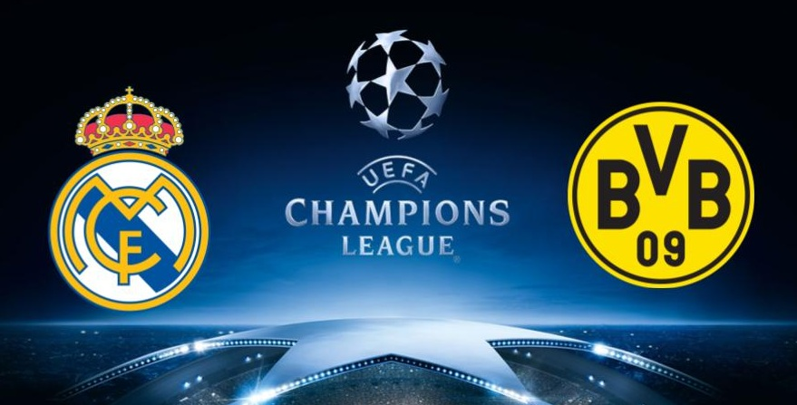 Possible Lineups, Team News, Stats – Real Madrid vs Dortmund