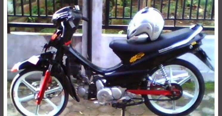 Meningkatkan Performa Honda Supra X Untuk Harian