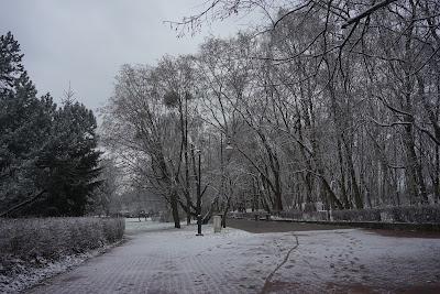 Gdańsk Jelitkowo promenada nadmorska