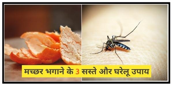 machchhar bhagane ke gharelu upay - hindi fun box
