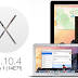 Download OS X 10.10.4 Yosemite Beta Delta / Combo Update .DMG Files - Direct Links