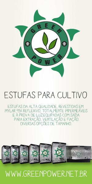 GREEN POWER A Sua Loja de Cultivo Indoor no Brasil