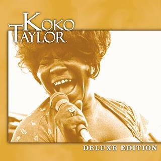 Koko Taylor - I'm A Woman