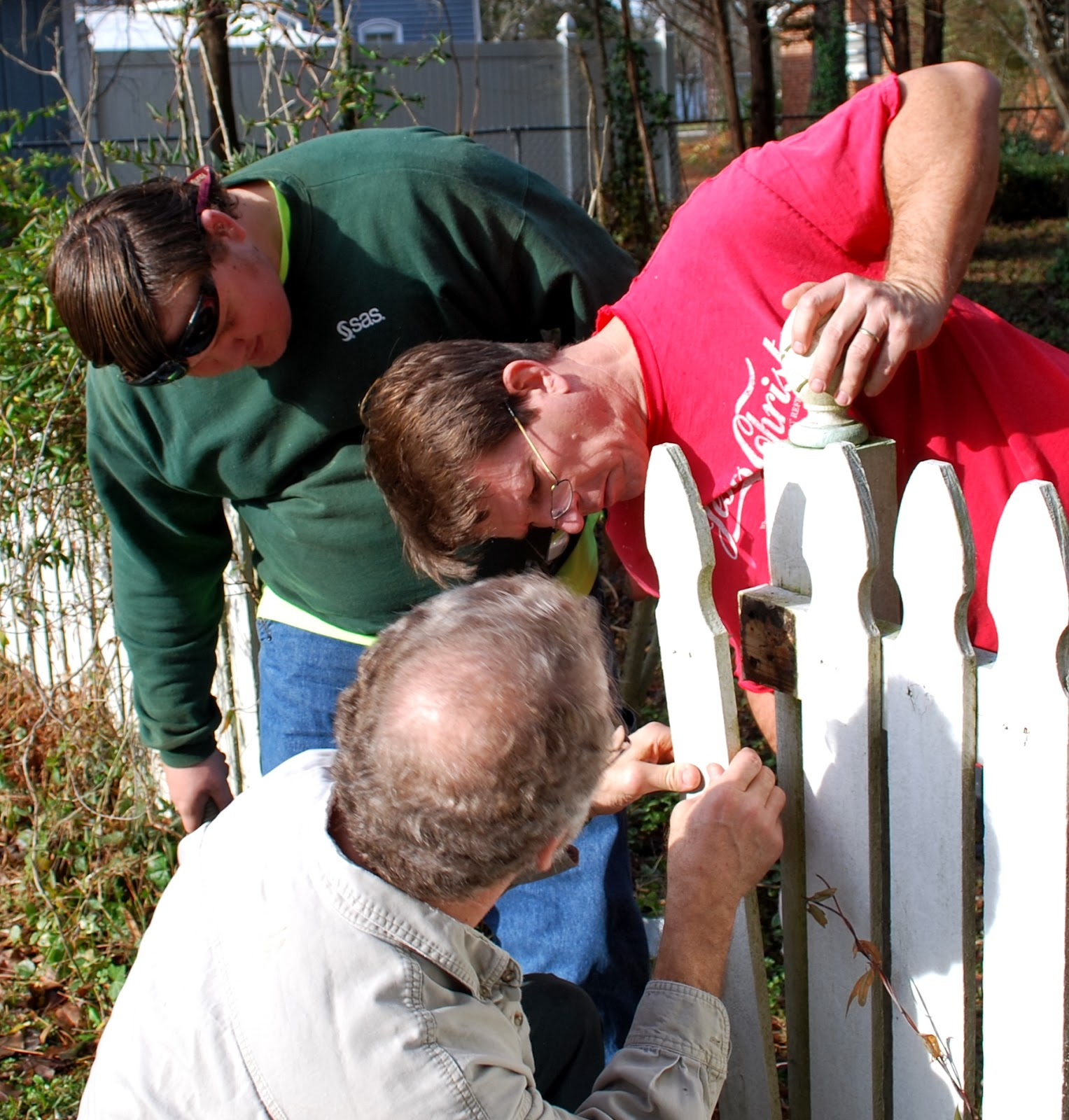 Excelsior 2013 No Disassemble Lego Ideas Proposal Makes It Easy To How Many Able Bodied Men Does Take A Picket Fence