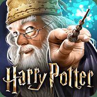 Harry Potter Hogwarts Mystery Unlimited (Money - Diamond - Energy) MOD APK