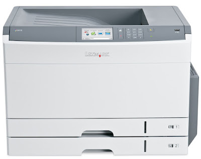 Lexmark C925DE Driver Download