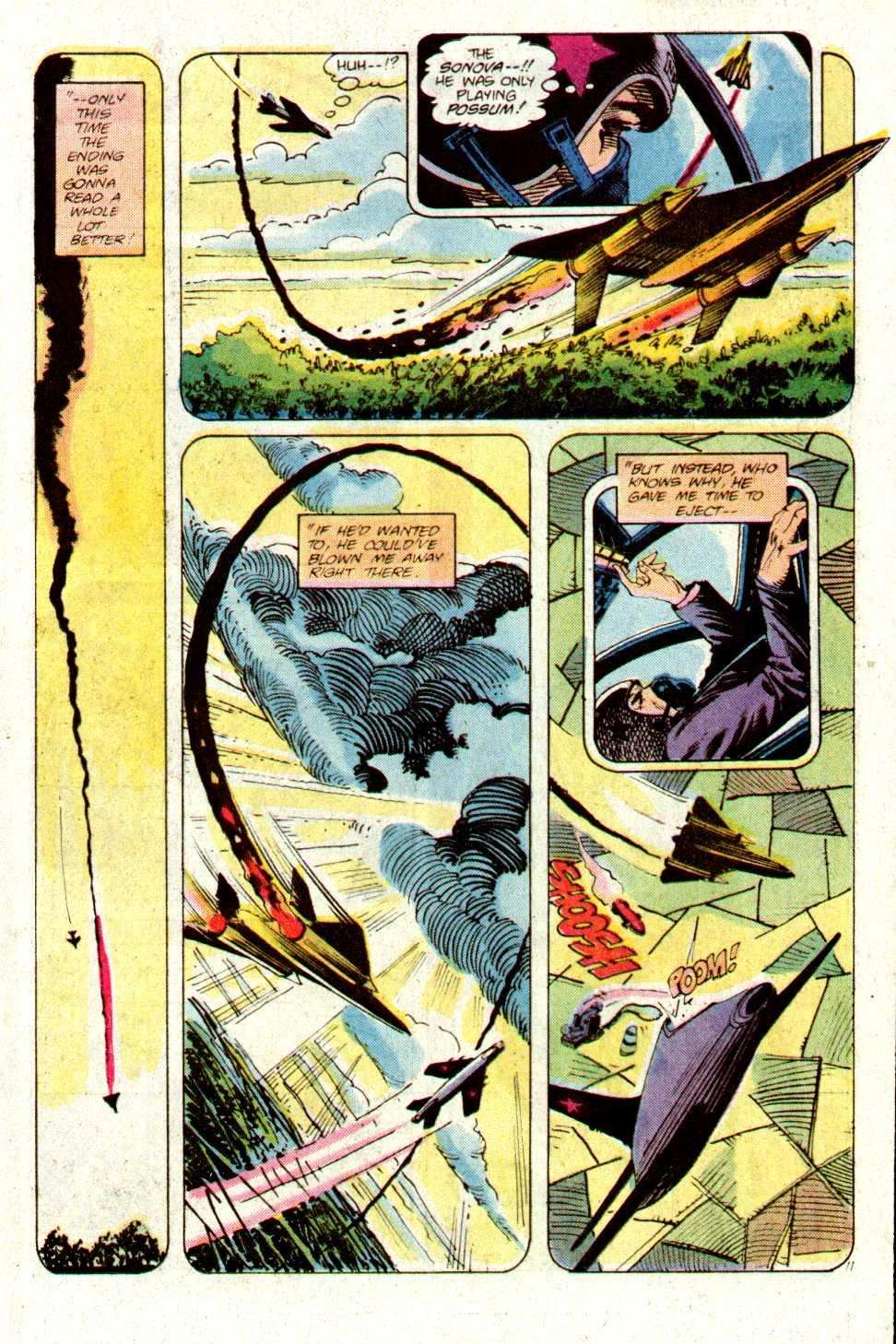 Read online Secret Origins (1986) comic -  Issue #16 - 14