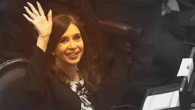 El oficialismo buscará abrir mañana la discusión sobre el desafuero de Cristina Kirchner