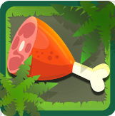Download Eat the Meat Android Game