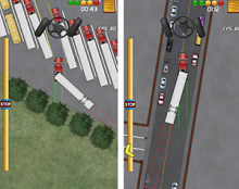 Simulation Game of the Month - My Trucking Skills