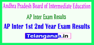 AP Inter Exam Results 2019 Andhra Pradesh BIE AP Results 2019 Download