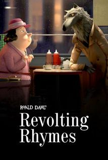 Revolting Rhymes Legendado (Curta-metragem)