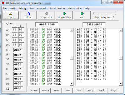 Emu8086 software download