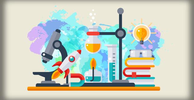 منهج العلوم للصف الثانى الاعدادى الترم الاول 2019