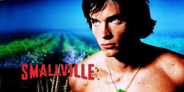 [Phim] Thị Trấn Smallville ( Phần 1 ) Full HD  720p