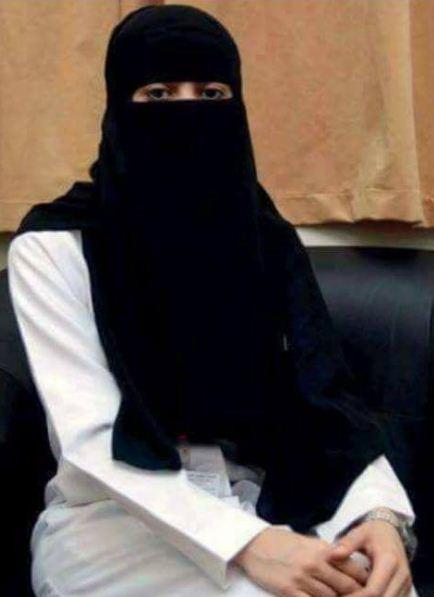 طلب زواج مطلقة سعودية تبحث عن زوج