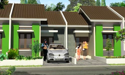 Image Result For Rumah Subsidi Di Tegal