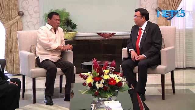 Report: Iglesia ni Cristo chooses Duterte