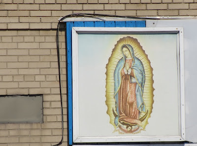 Virgin of Guadalupe Detroit Religious shop