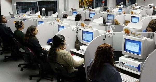 Empresa abre 10 vagas para Operador de Telemarketing Sem Experiência no RJ