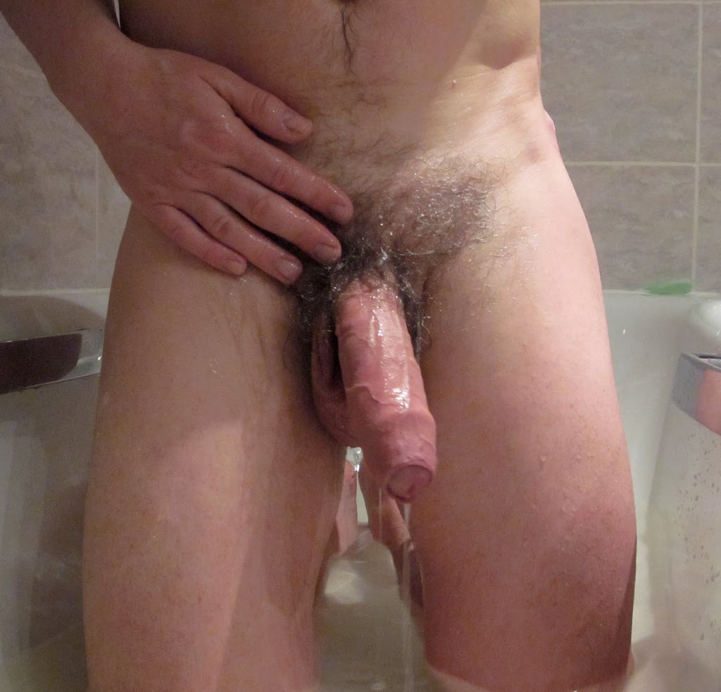 Amateur dick too big black male squatting 2