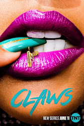 Serie Claws 2X09