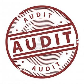 Pengertian Audit dan Macam Jenis Audit