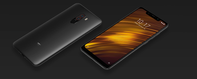 Poco F2 could be launch soon, spotted on Geekbench site with some key specs