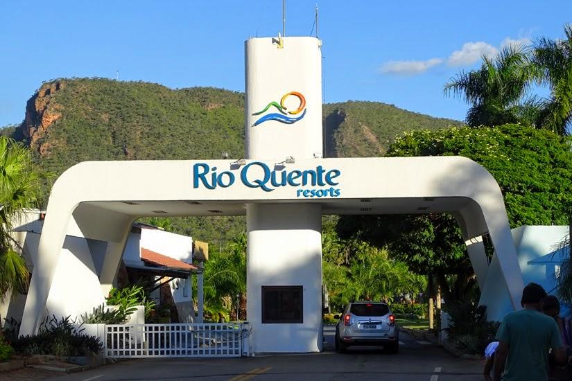 O que fazer em Caldas Novas e Rio Quente - Goiás - Rio Quente Resorts