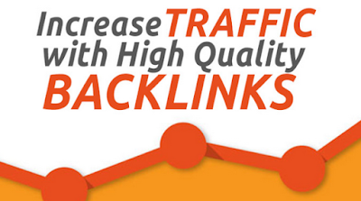 Make Backlinks of Your Blog