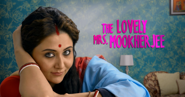 The Lovely Mrs. Mookherjee (2019)