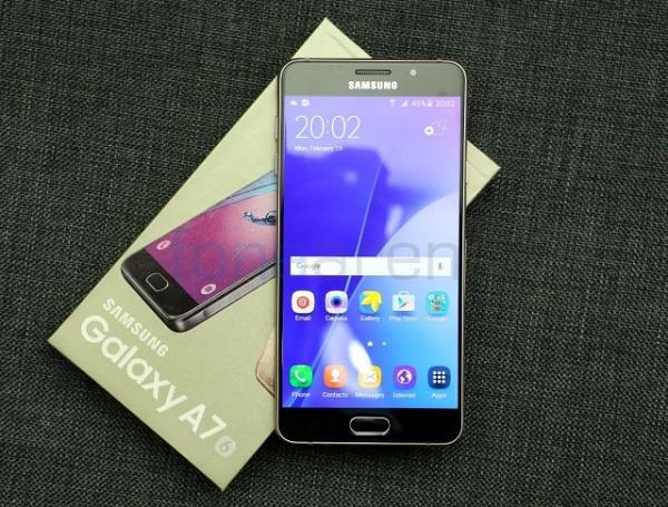 Thay mặt kính Samsung Galaxy A7 rẻ nhất thị trường