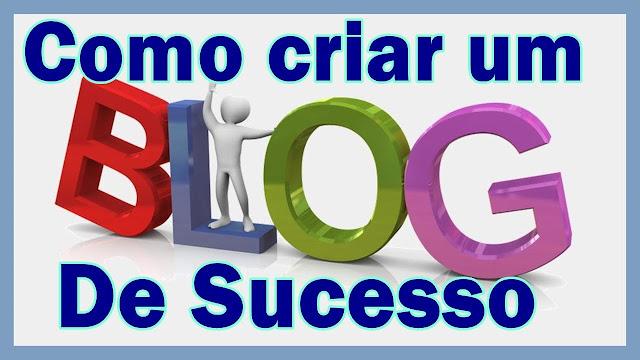 Como Criar um Blog em Passos Simples e Rápidos