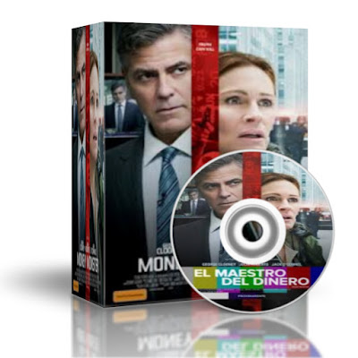 Money Monster HDRip-Mp4-1080p 2016-Latino