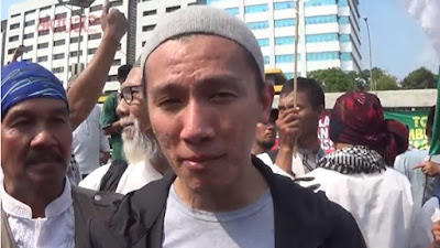 Felix Siauw: Perppu Dibuat untuk Membungkam Ormas