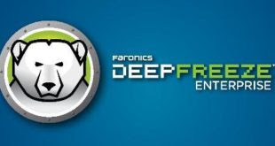Deep Freeze Enterprise 8.38.220.5256 Final Full Keygen