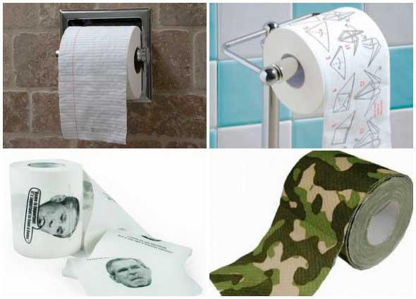 papel, higiénico, water, rollos de papel, ideas, inspiración