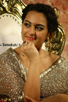 Sonakshi Sinha HQ Pics in Short Black Dress ~  Exclusive 02.jpg