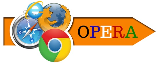 opera pc browser