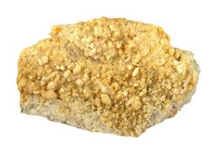 la woodhouseita es un raro mineral que se presenta en pseudocubos