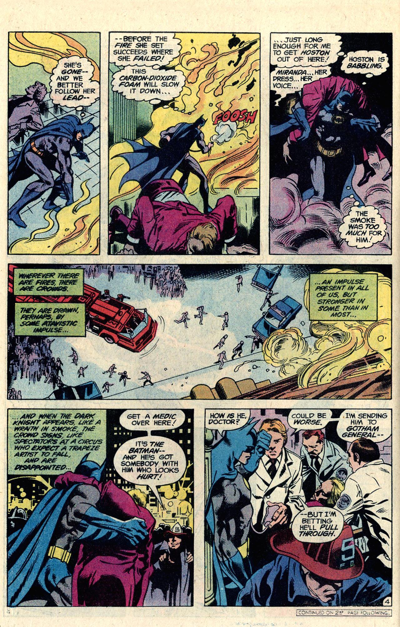 Detective Comics (1937) 507 Page 5
