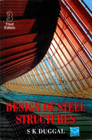 Design of steel Structure by S K DUGGAL