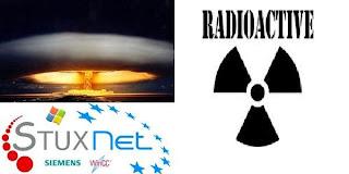 fukushima daiichi nuclear plant damaged by stuxnet?
