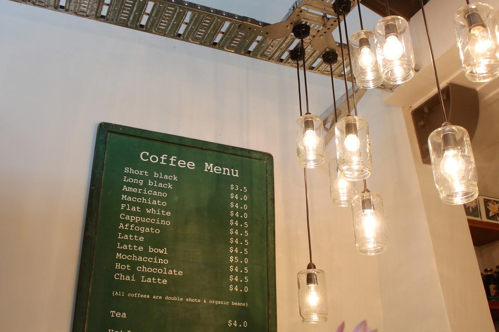 Spectacular New Zealand South Island food u coffee hotspots