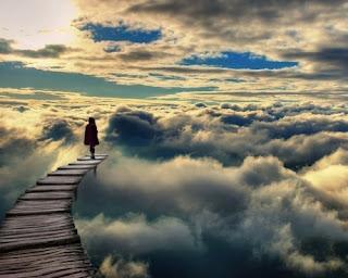 The bridge from Onida