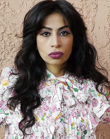 Suzy Kassem 2017